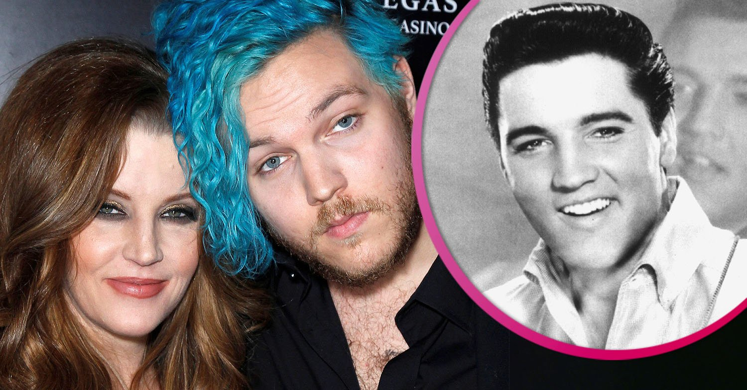 Tributes pour in as Elvis Presley's only grandson Benjamin Keough dies at 27