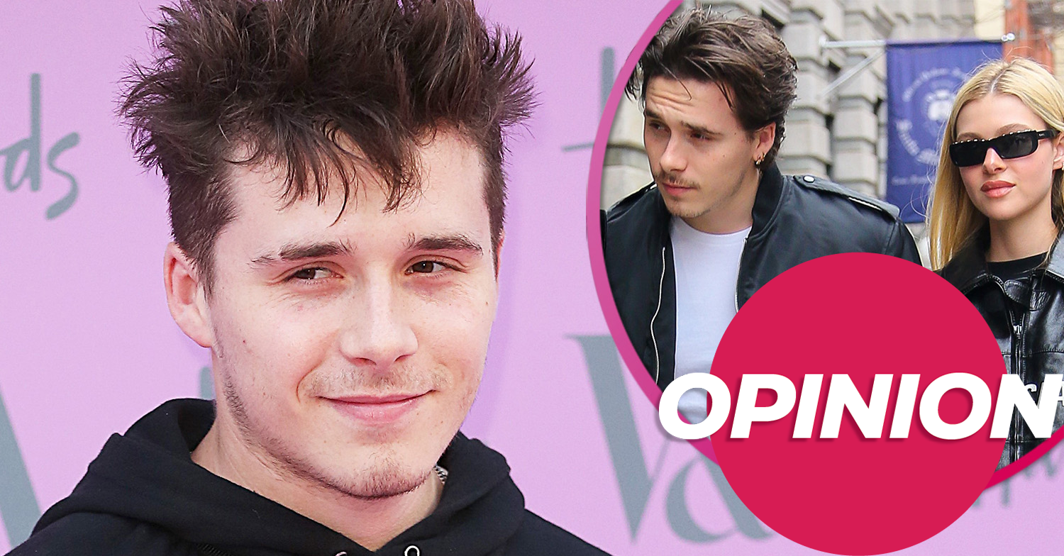 OPINION: '21 is too young to get engaged as Brooklyn Beckham proposes to girlfriend'
