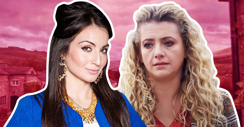 Emmerdale fan theory suggests Maya Stepney is back for revenge on Leyla