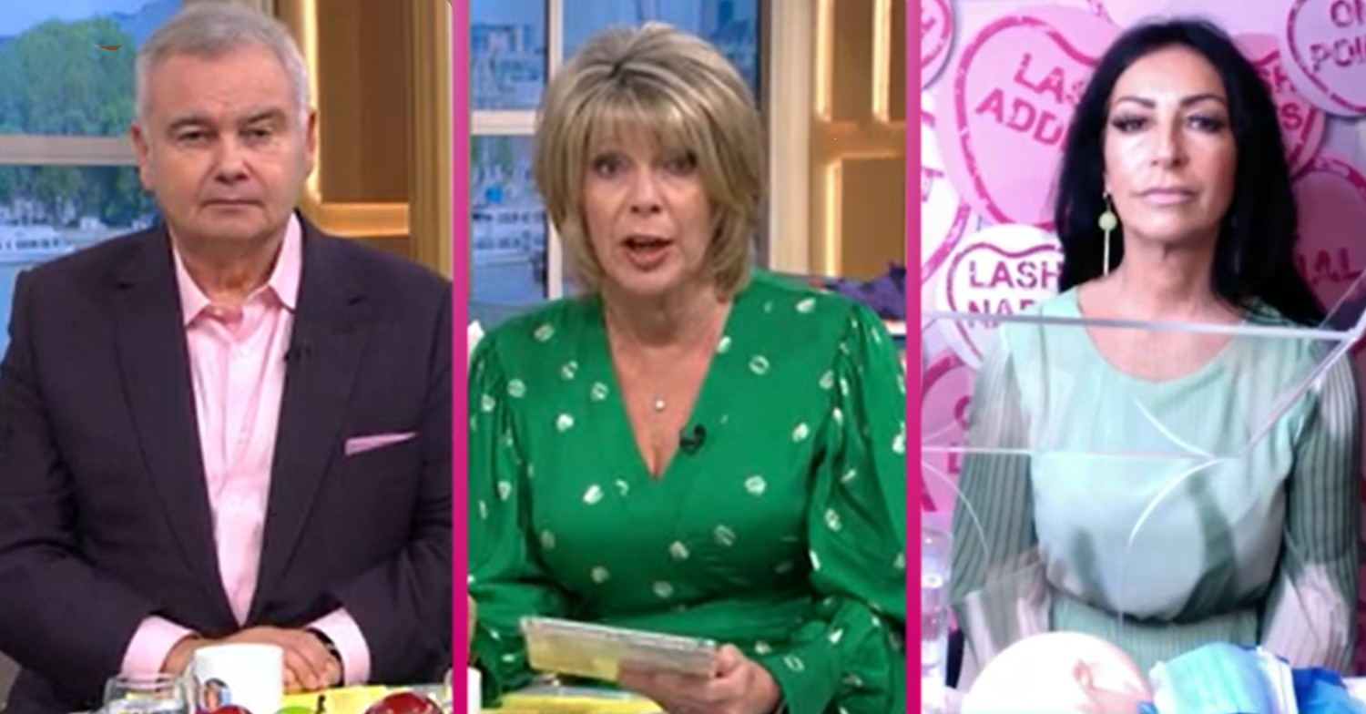 This Morning beauty salon sexism debate splits viewers