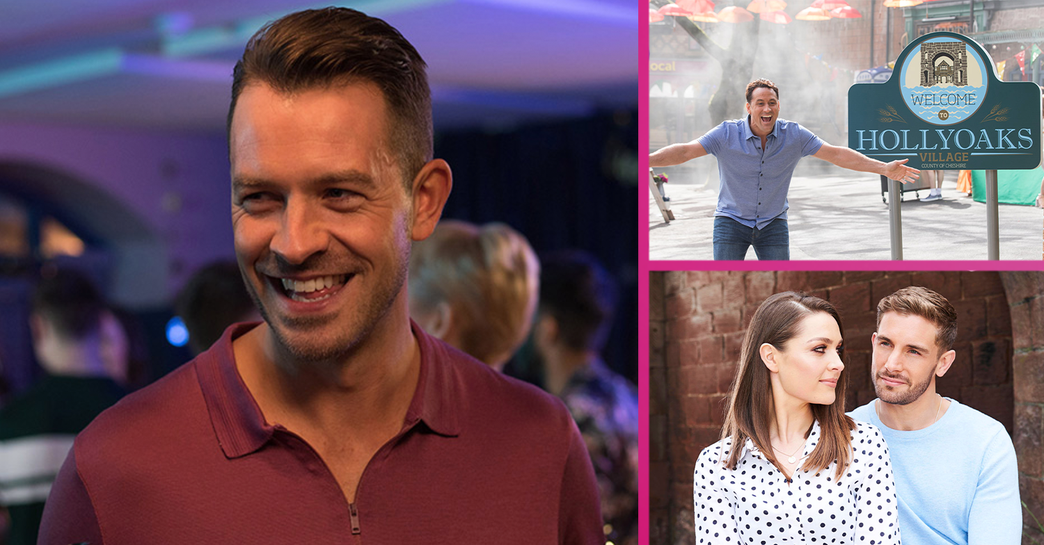 Channel 4 reveals Hollyoaks will temporarily go off air