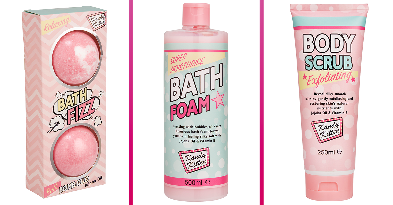 Wilko launches new £2 bargain beauty range that reminds us of Soap & Glory
