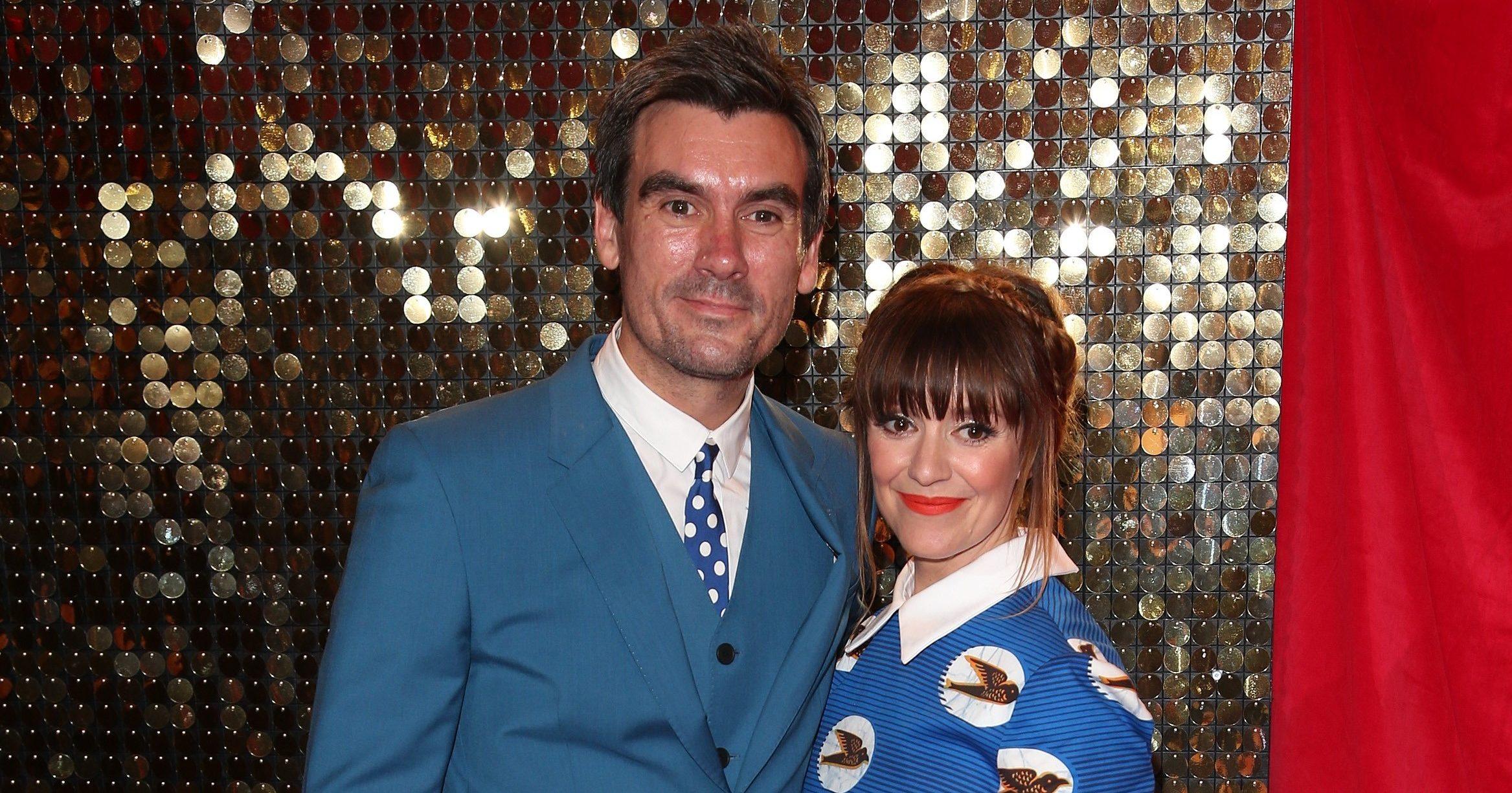 Emmerdale star Zoe Henry reveals nerves filming 'horrendous' scene with husband Jeff Hordley