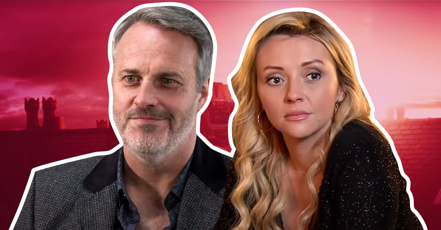 Coronation Street fans think Nicky is connected to sleazy Ray Crosby