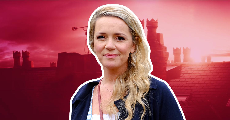 Coronation Street fans convinced Natasha Blakeman will return with Nick's child