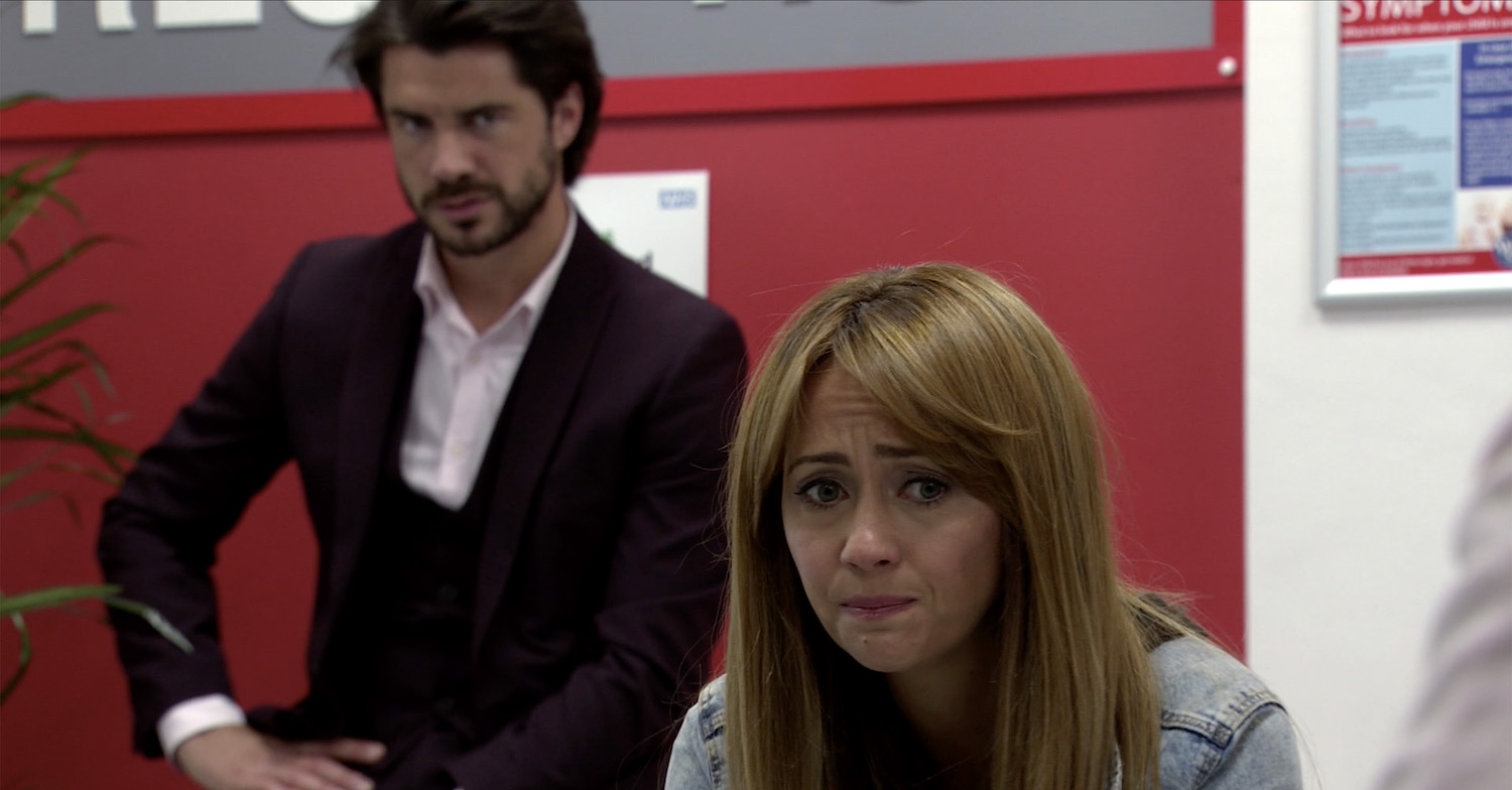 Coronation Street: Does Sarah tell the police about Gary ...