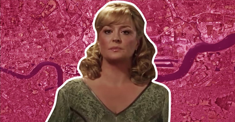EastEnders viewers call for Laurie Brett to return as Jane Beale