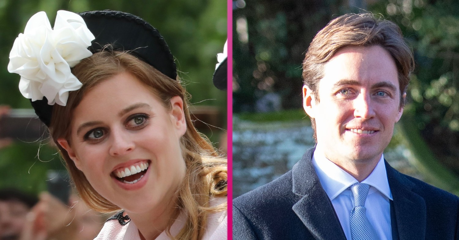 Princess Beatrice wedding: all the details from the intimate ceremony