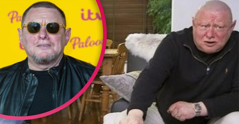 Celebrity Gogglebox star Shaun Ryder defends himself after criticism over controversial joke