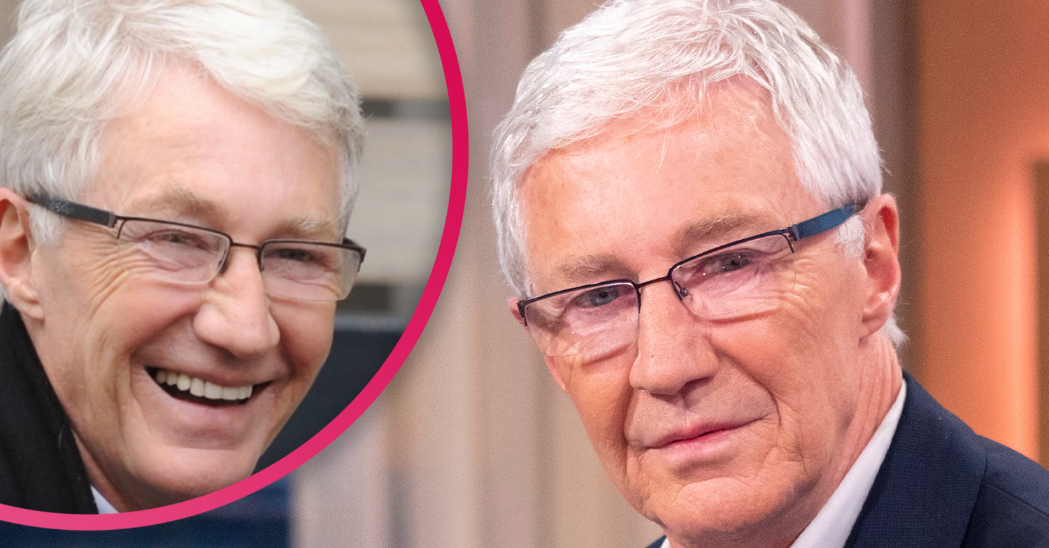 Paul O'Grady melts fans' hearts with rescue puppy update