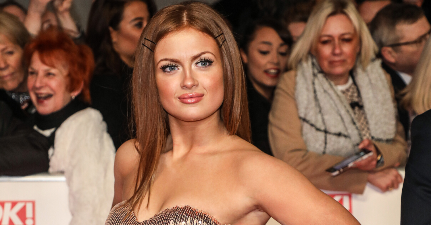 EastEnders' Maisie Smith claps back at trolls who called her 'vain'