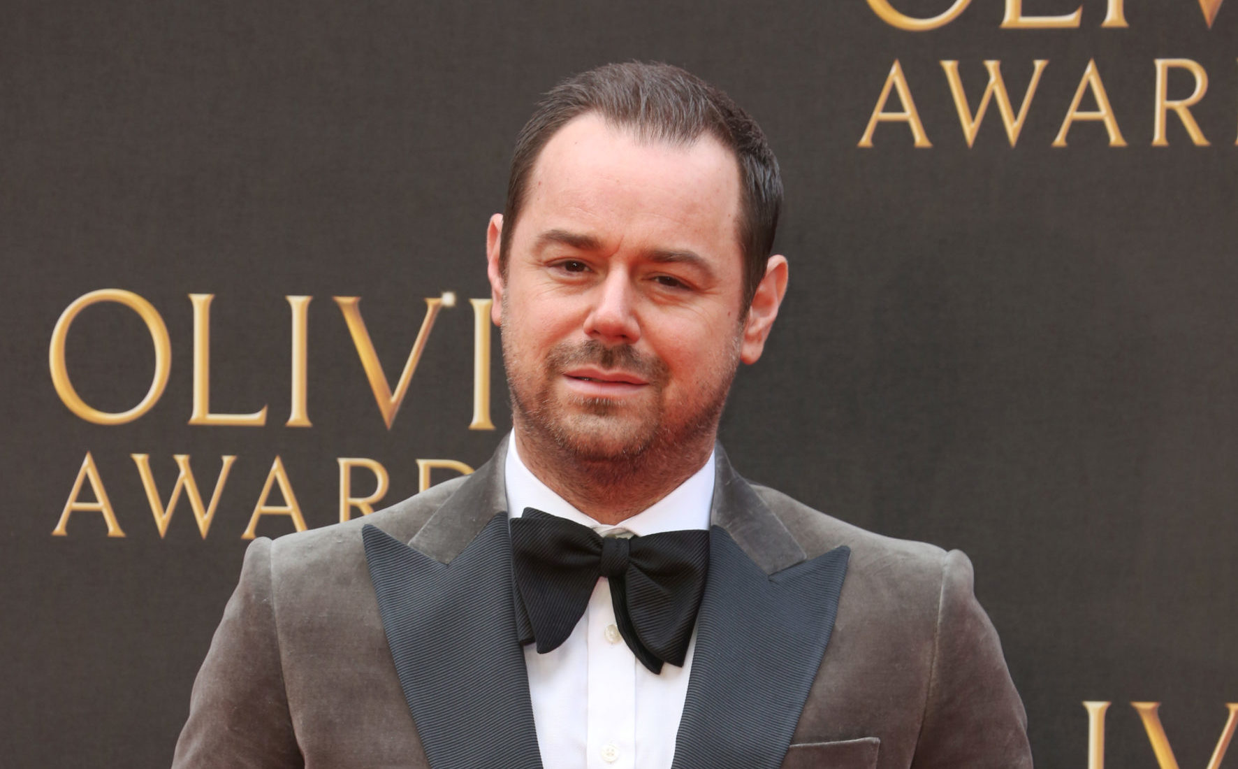 EastEnders star Danny Dyer got drunk while filming in the Queen Vic