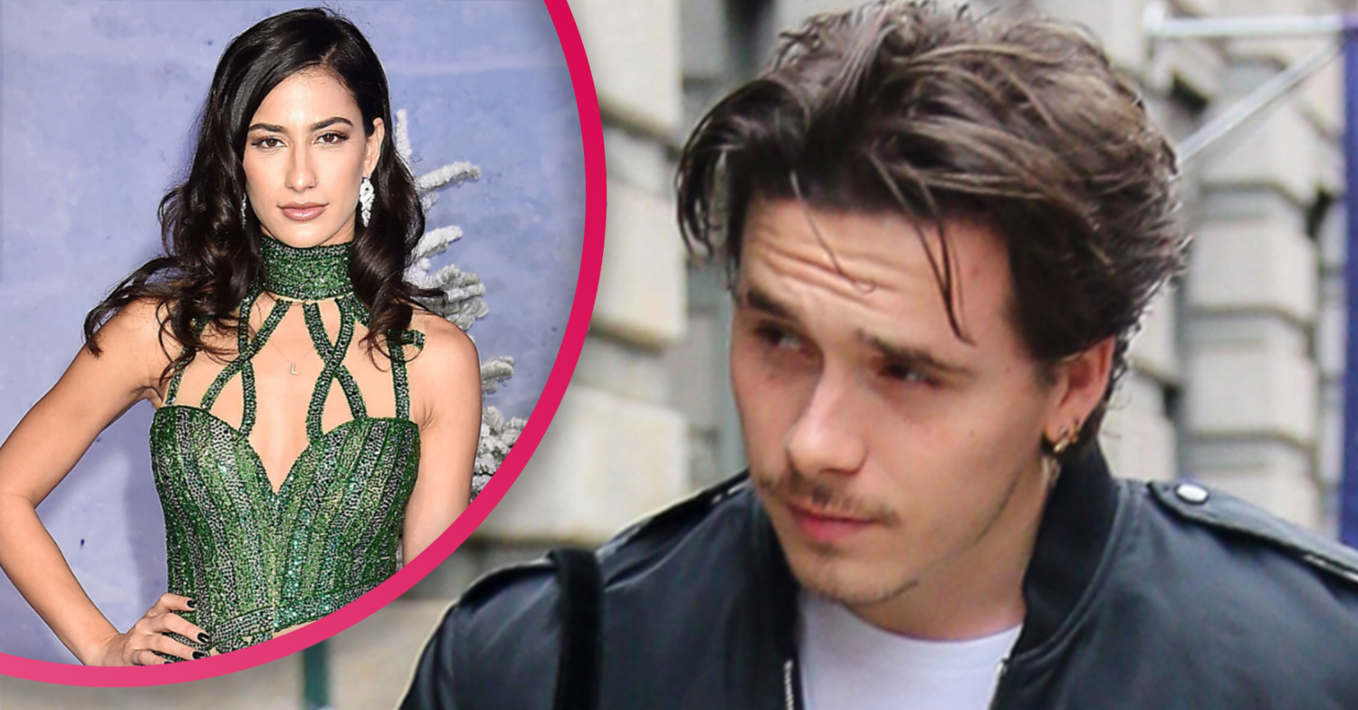Brooklyn Beckham's ex-girlfriend thinks he's 'too immature' for marriage