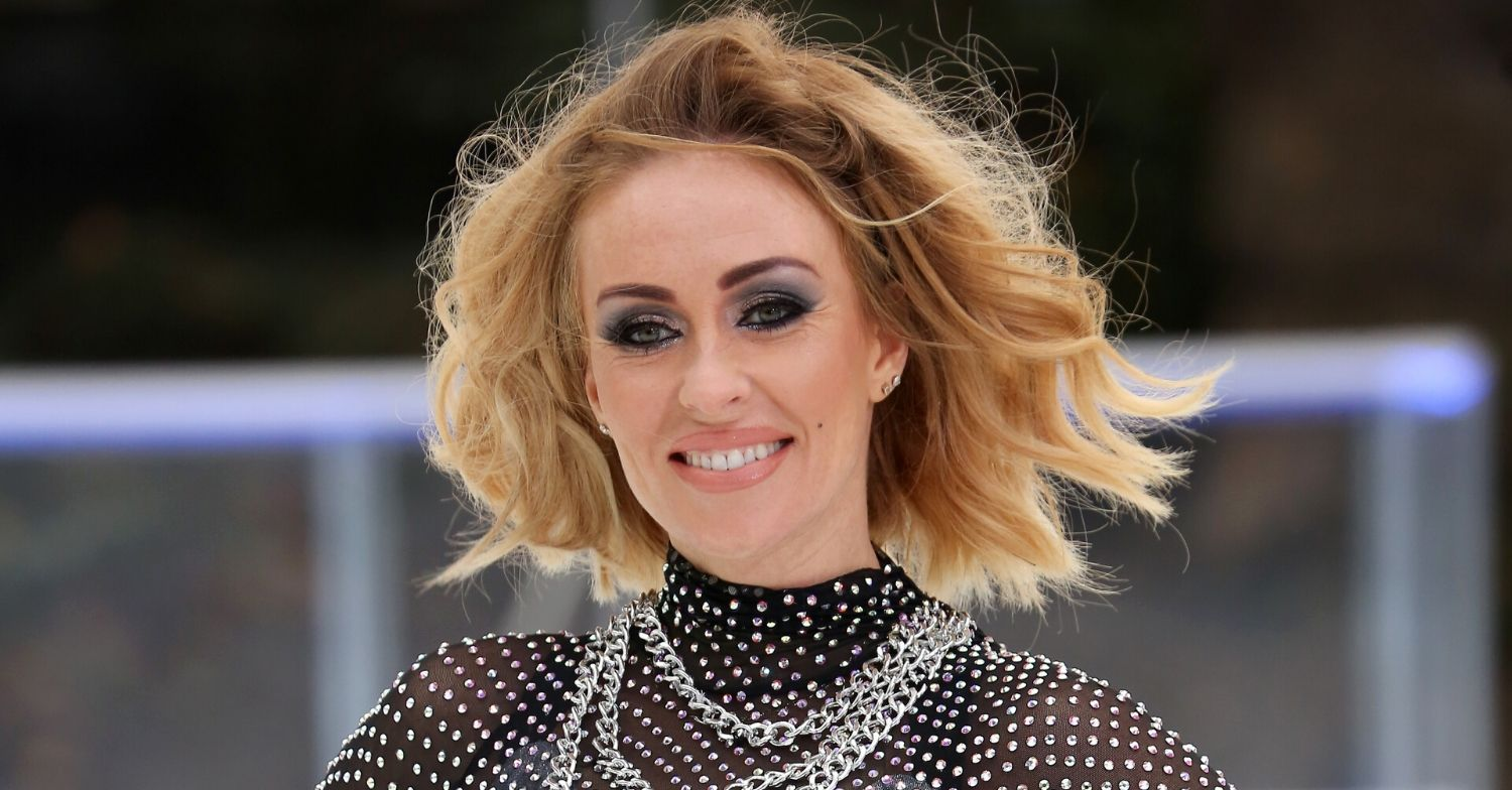 Dancing on Ice star Brianne Delcourt quits after 10 years