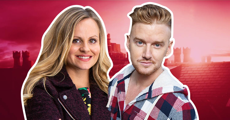 Coronation Street: Gary to blackmail Sarah into silence over Callum's murder?