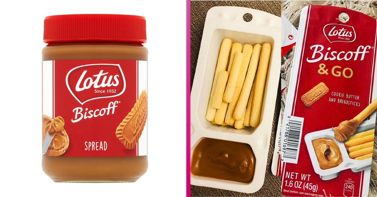 B&M reduces the price of Biscoff & Go dipper packs and fans are thrilled