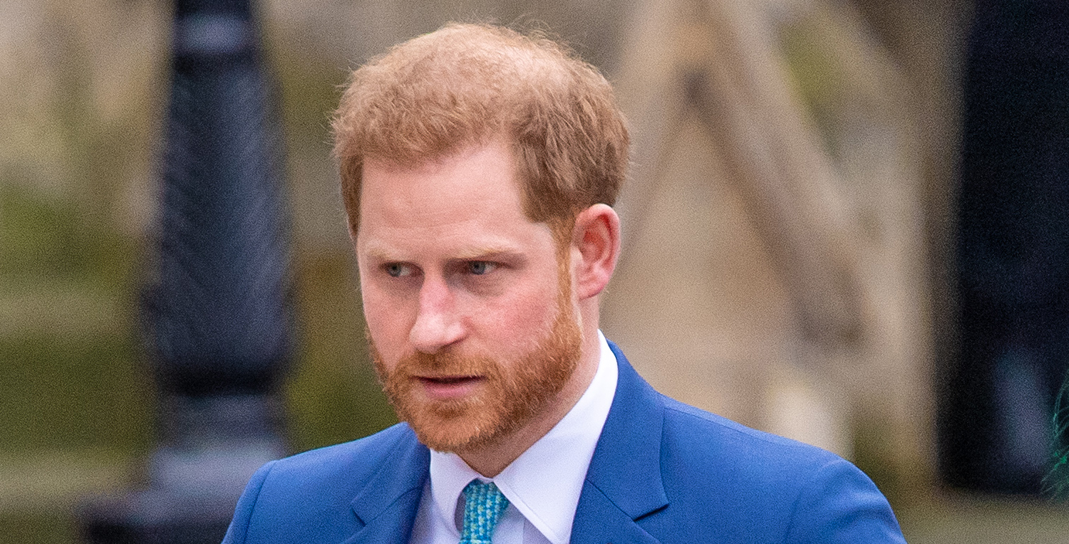 Prince Harry deemed a 'liability' as his popularity reaches lowest level in eight years in new poll