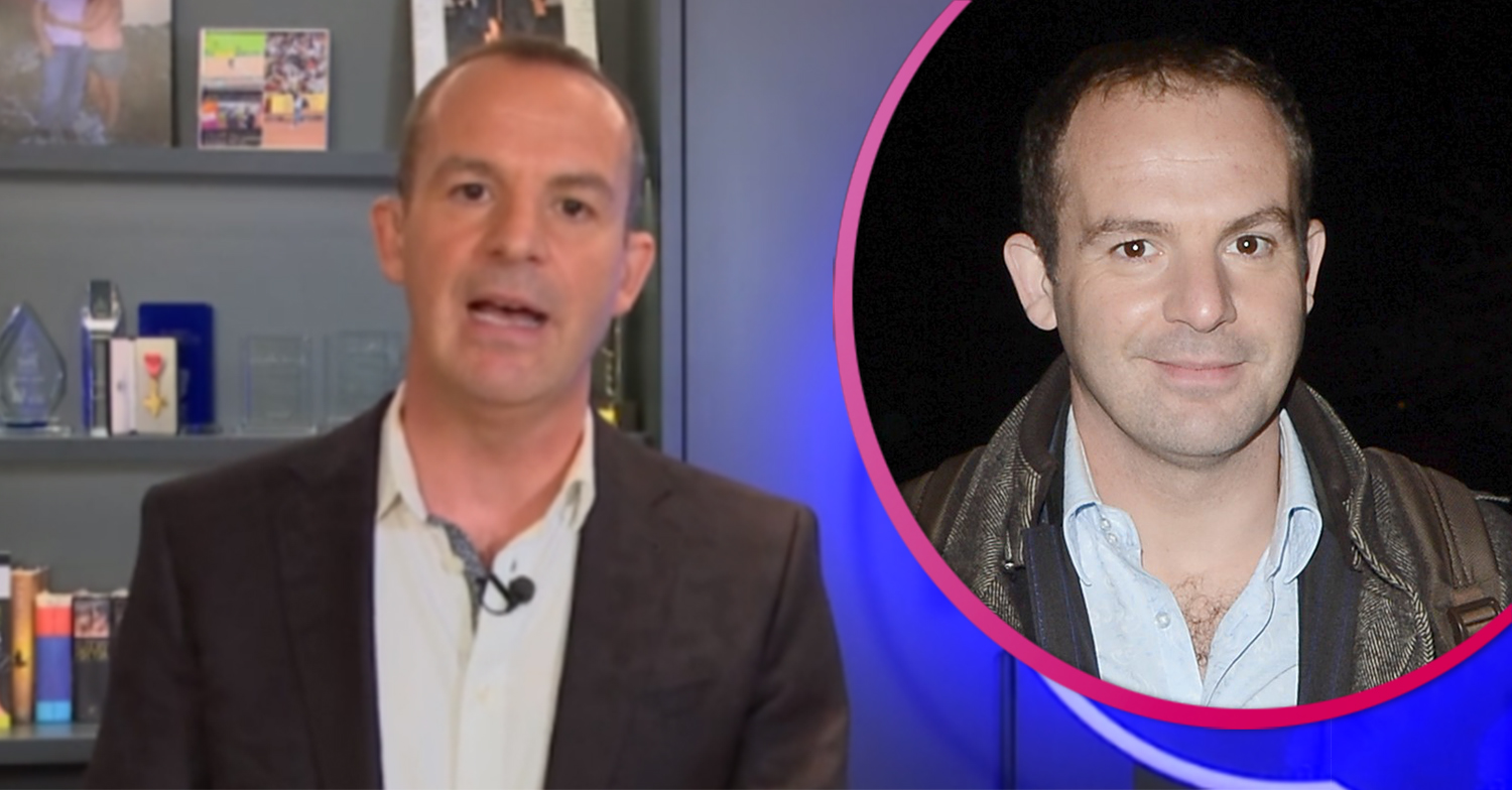 Martin Lewis slams claims he's doing Strictly Come Dancing this year
