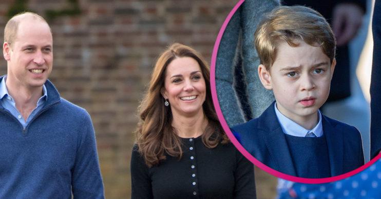 Prince George photos