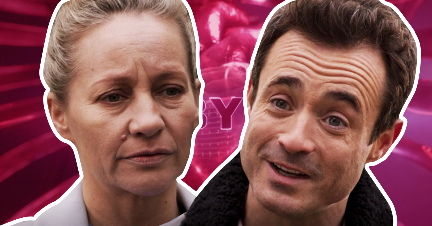 Holby City viewers in tears at Raf's unexpected return for Essie