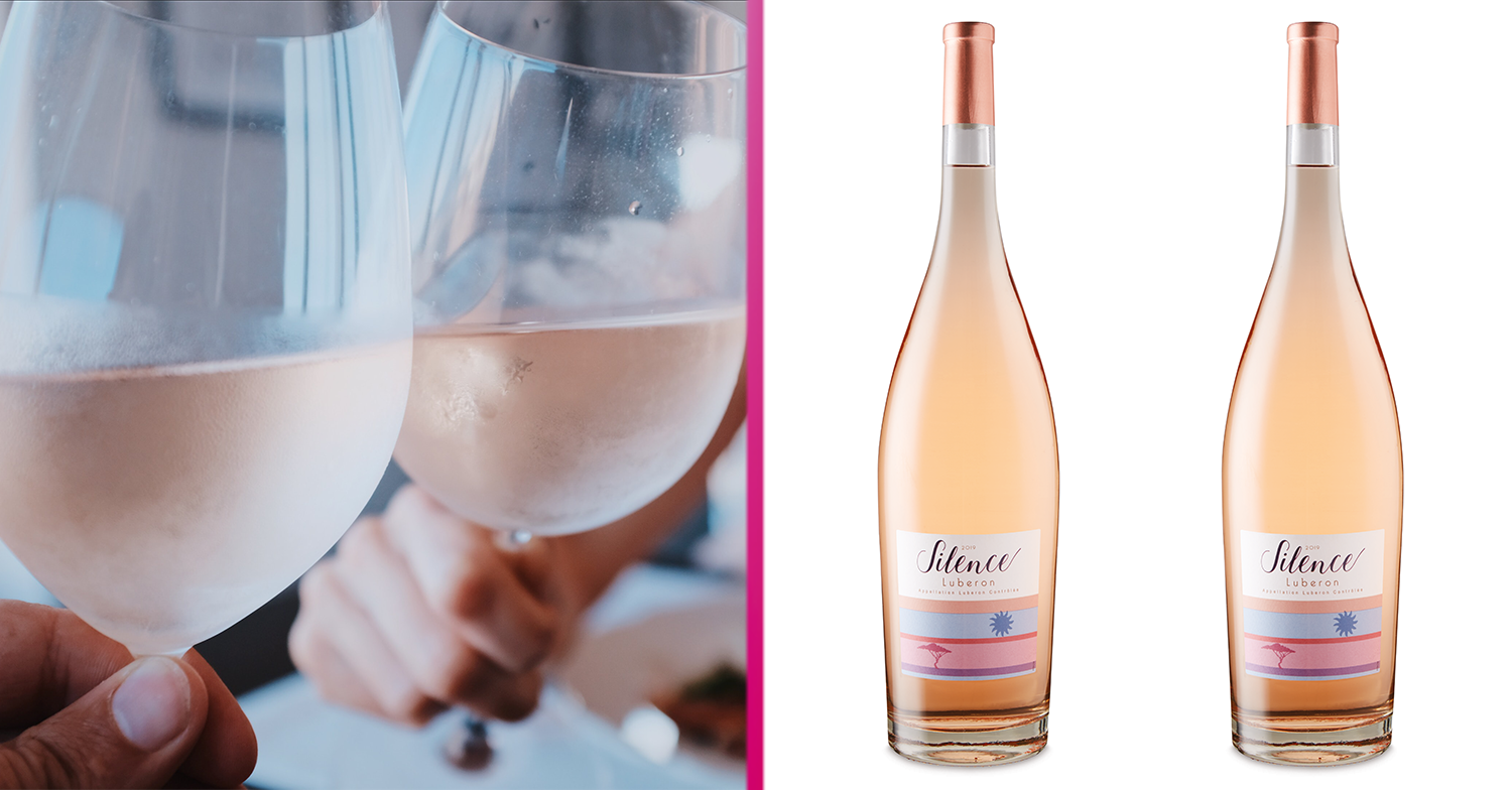 Aldi launches MAGNUM of rosé wine and it sounds like a fruit salad in a glass