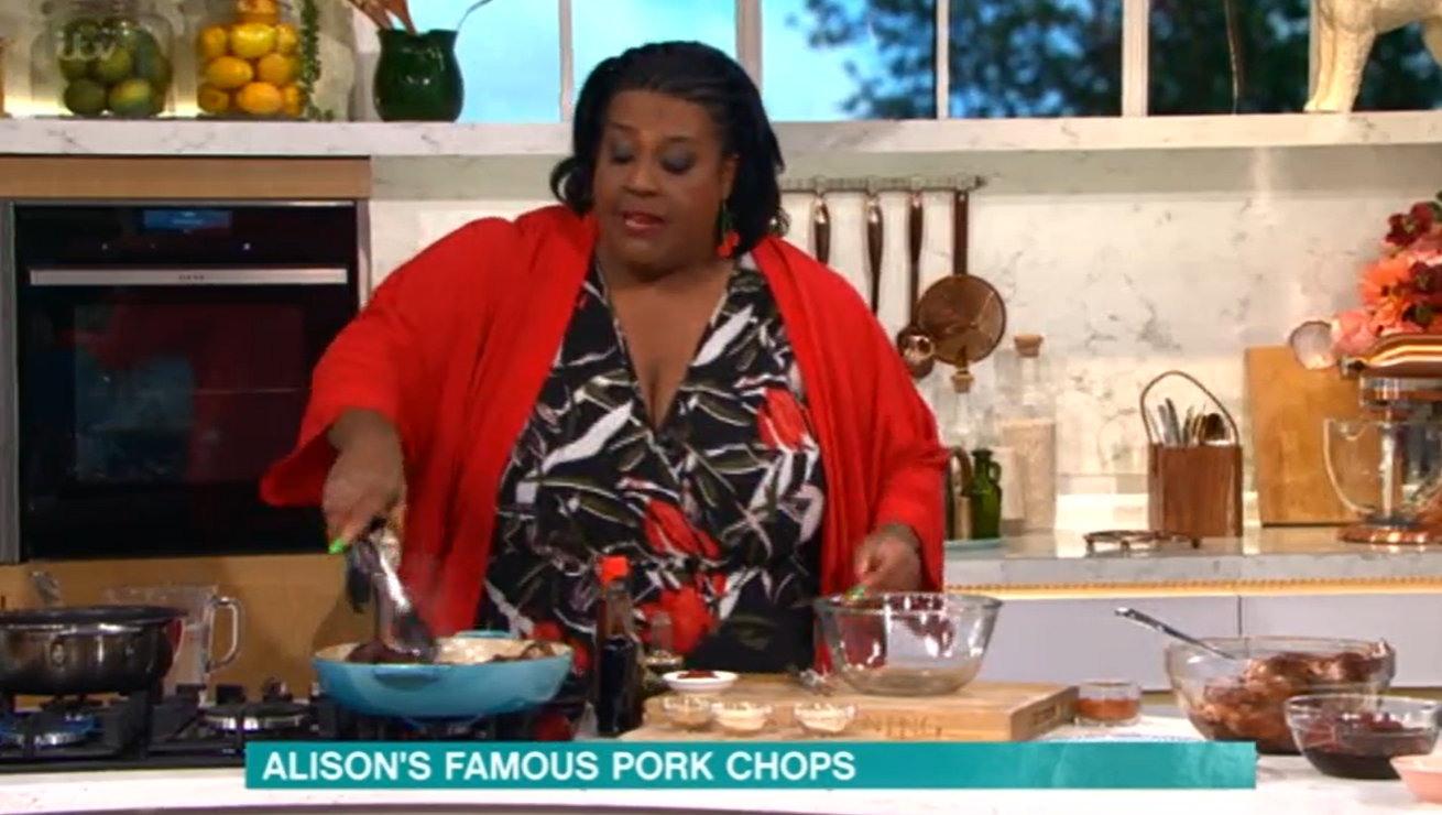 This Morning: Alison Hammond makes series of blunders ...