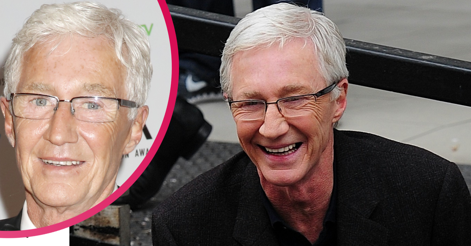 Paul O'Grady compared to a 'stripper' after sharing throwback to his The Bill days