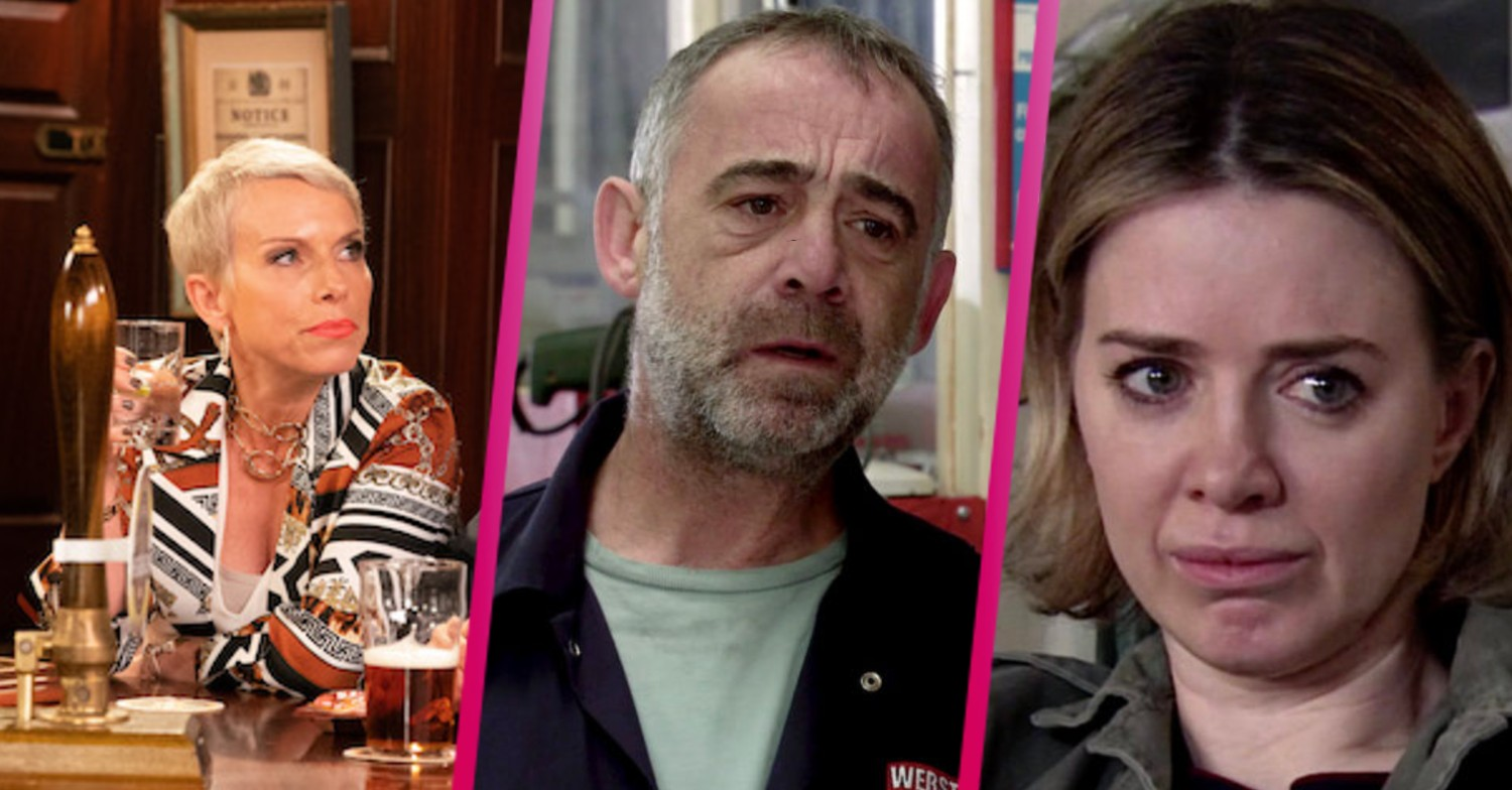 Coronation Street: Debbie Webster coming back to cause trouble for Kevin and Abi
