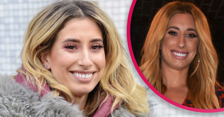 Stacey Solomon home