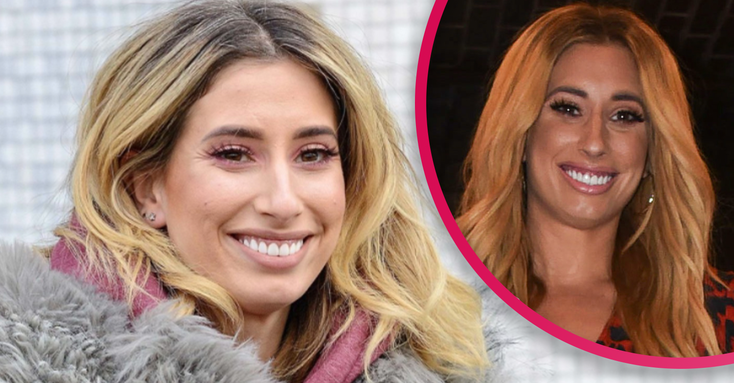 Stacey Solomon reveals how she gets her bed linen pristine with new home hack