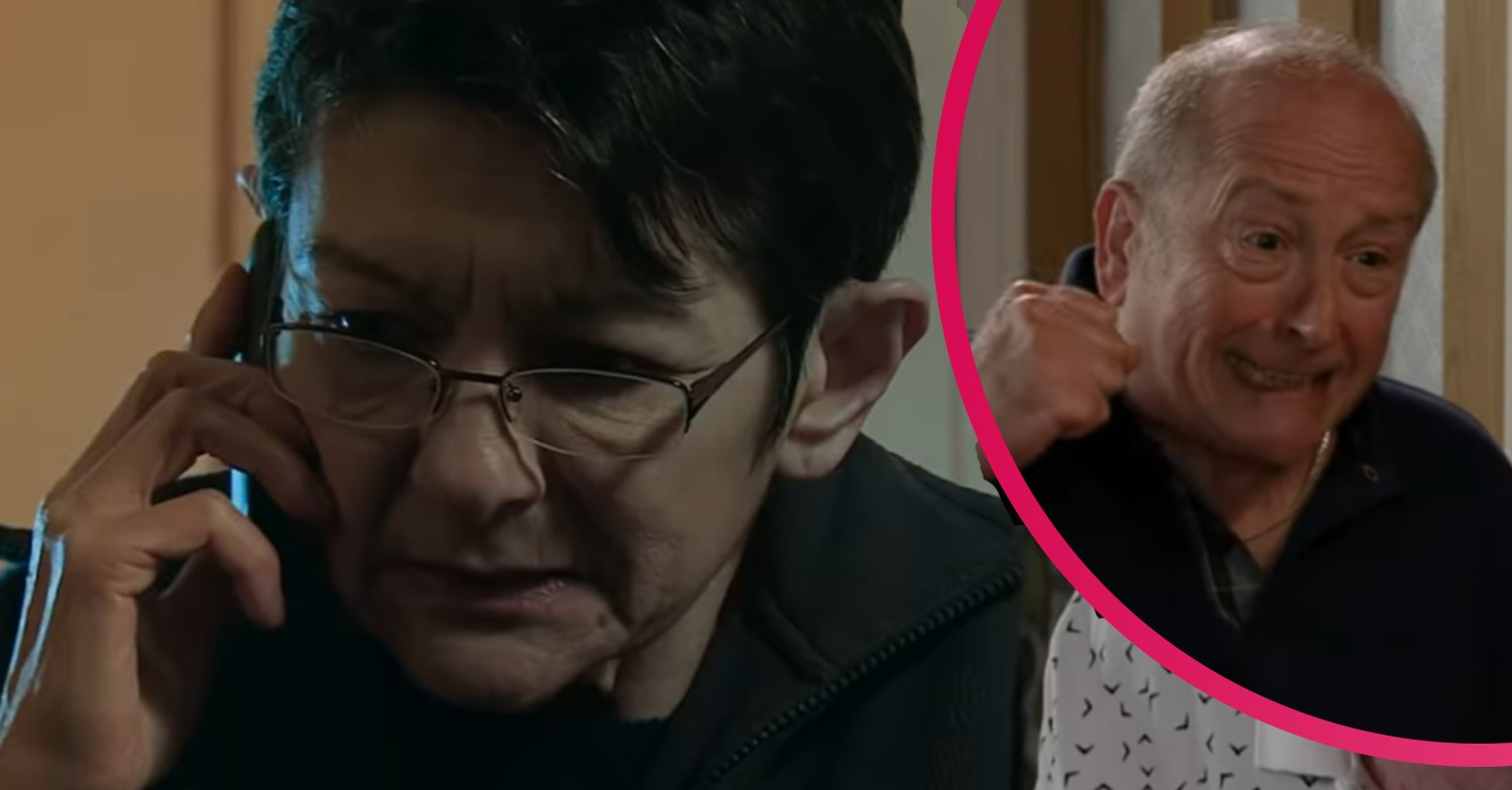 Coronation Street: Will Yasmeen be caught out over her illegal phone?