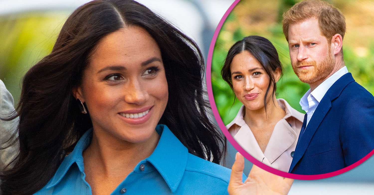 Meghan Markle 'to escape LA mansion for birthday getaway after feeling cooped up'