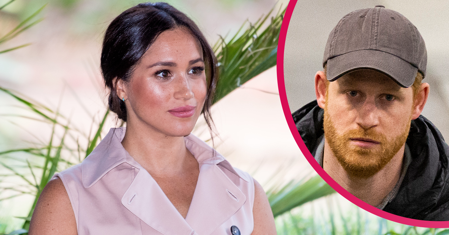 Meghan Markle 'feels unsupported by Prince Harry' over Jessica Mulroney fallout