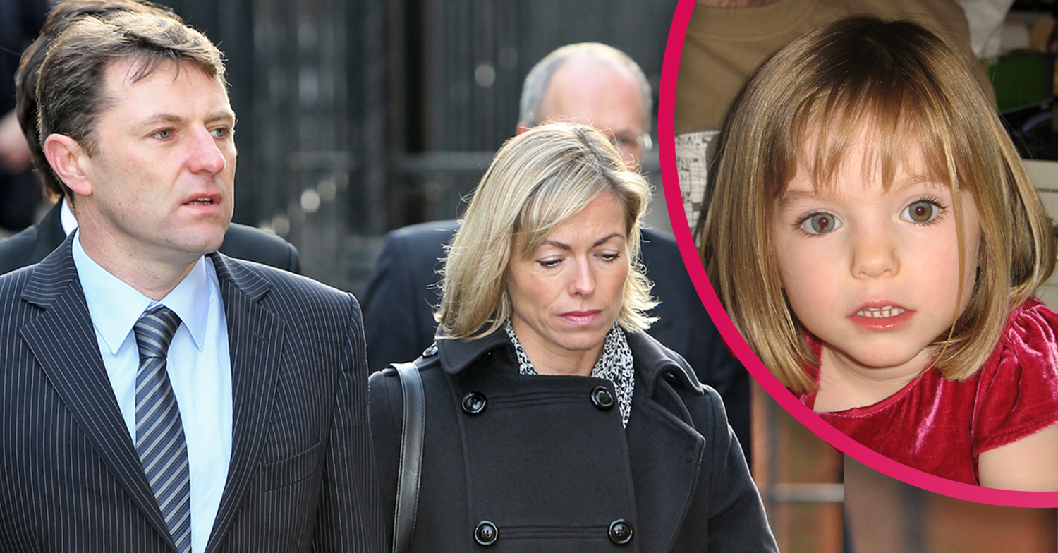 Why were Madeleine McCann's parents suspects? Kate and Gerry were accused of killing their daughter