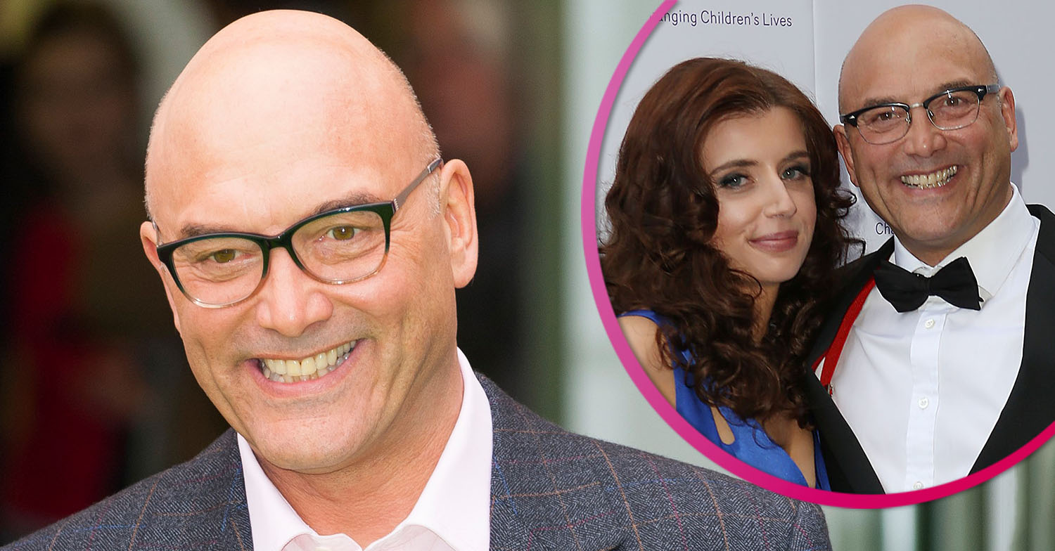 Gregg Wallace fans say his son is growing up so fast in adorable photo