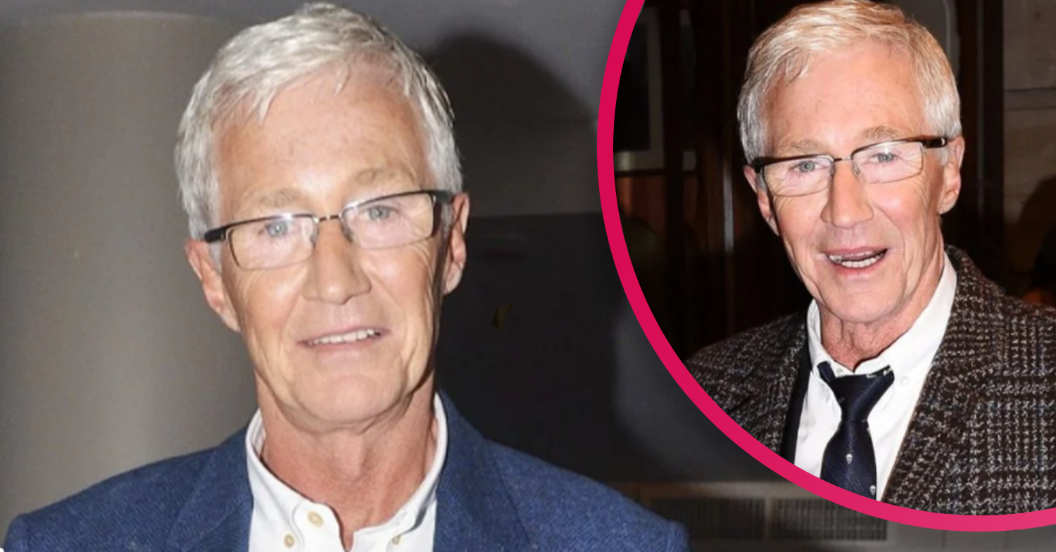 Paul O'Grady compared to Doctor Dolittle after sharing thoughtful post on hand-reared lamb