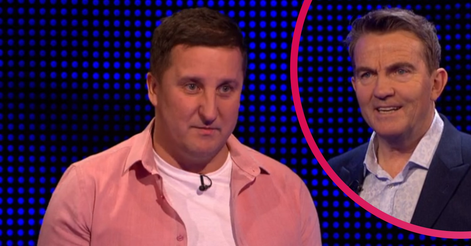 The Chase viewers wrongly think contestant is let off with 'incorrect' answer