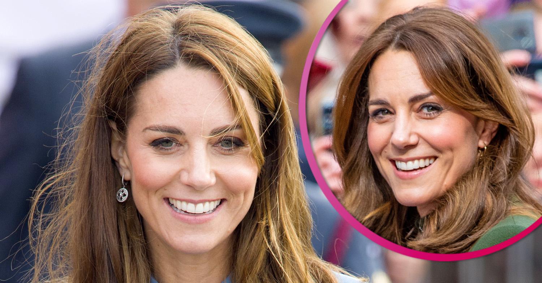 Kate Middleton fans gush over 'radiant' Duchess as she stuns in white