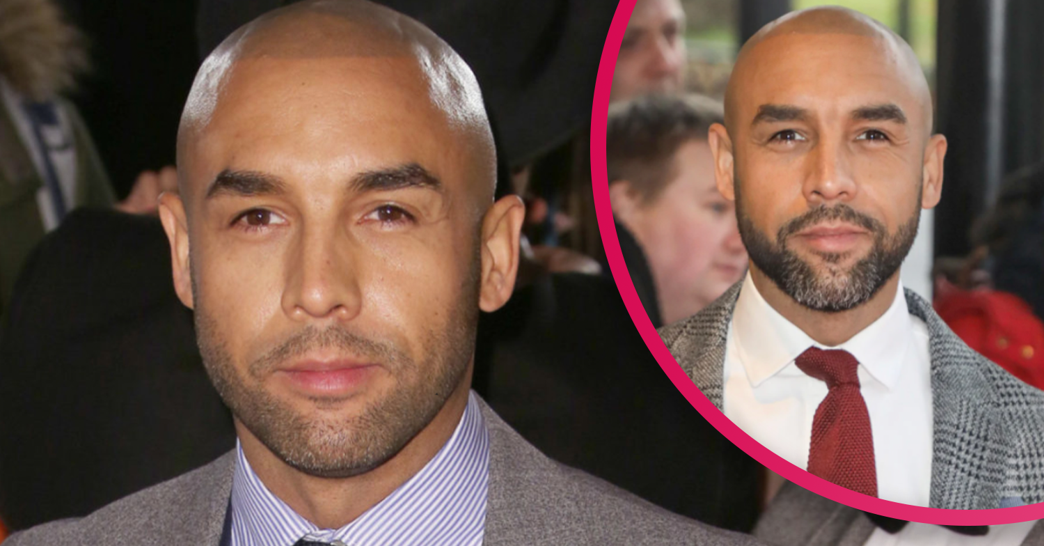Good Morning Britain's Alex Beresford hits back at vile racist comment