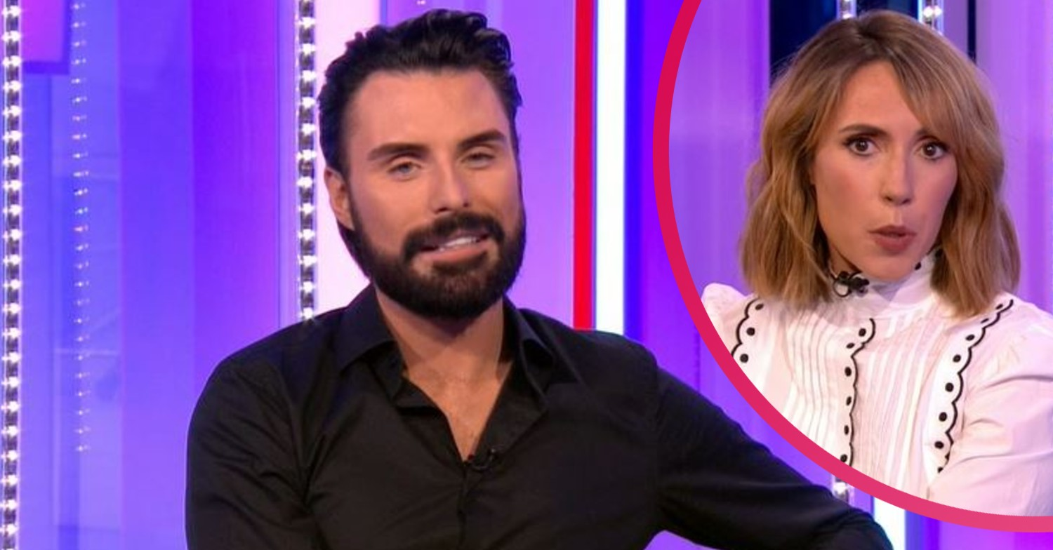 The One Show viewers call for more Rylan Clark-Neal as his stint as guest host ends