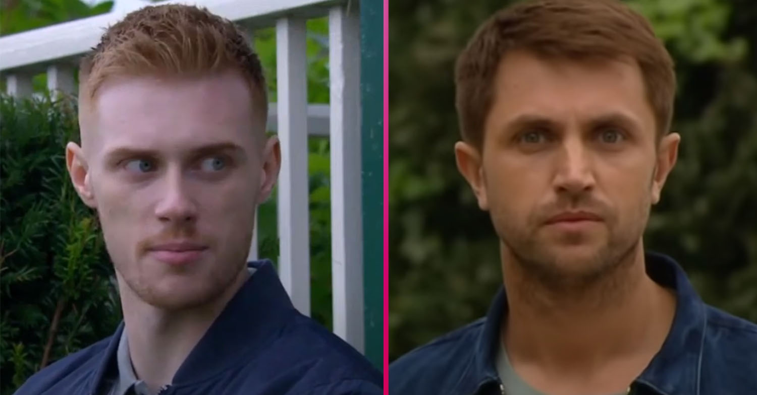 Emmerdale stars Max Parker and Kris Mochrie 'dating in real life'