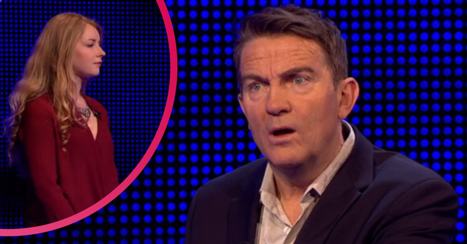 The Chase: Viewers love 'gorgeous' contestant Scarlett