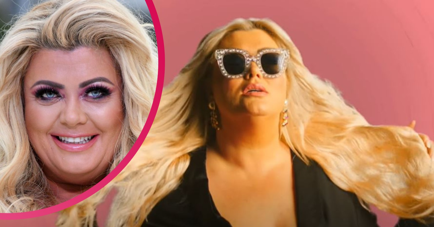 Gemma Collins asks fans what they want to see in the next series of Diva