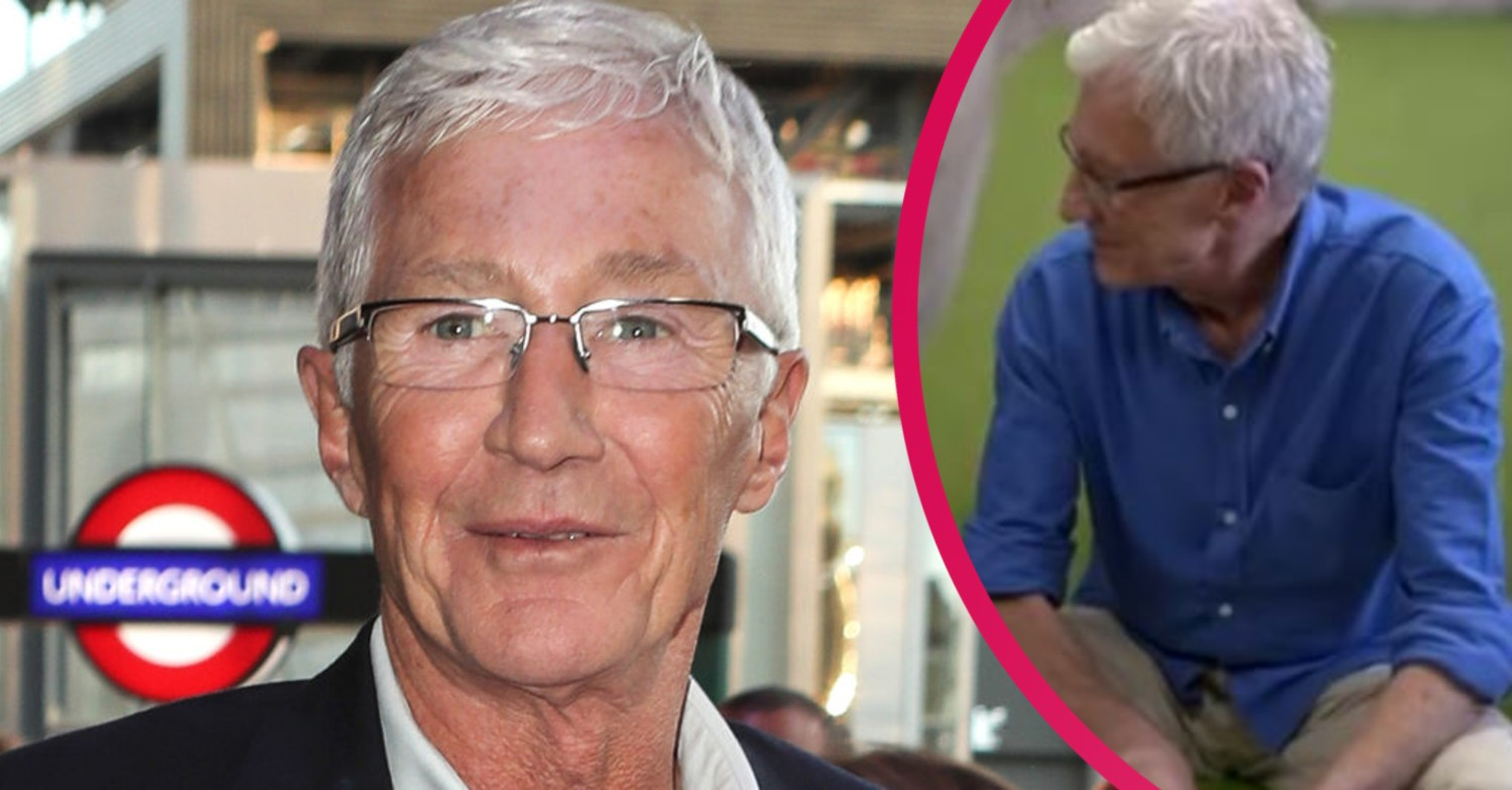 Paul O'Grady praised for 'lovely life' as he shows off home farm