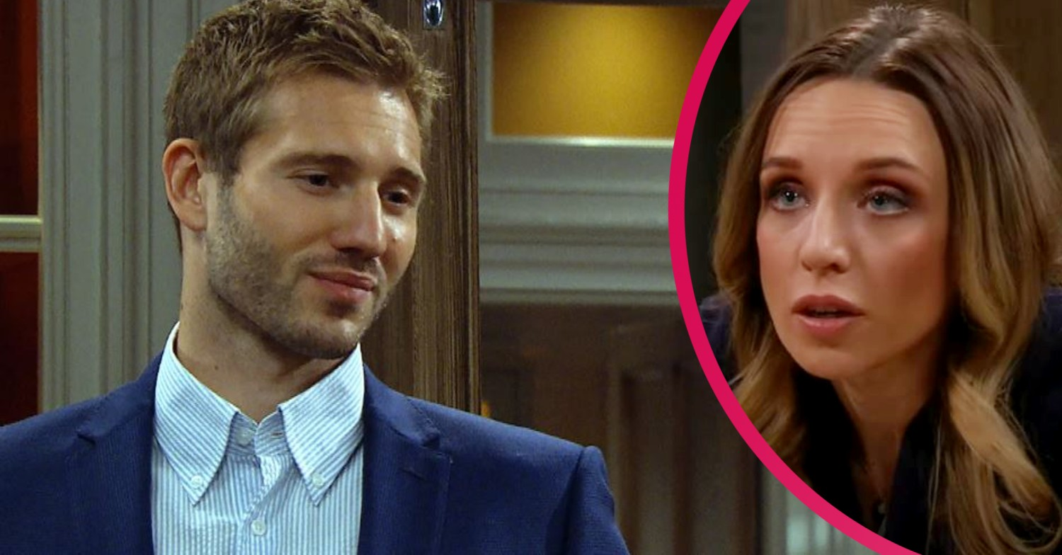 Emmerdale fans spot clue Jamie Tate is going to destroy blackmailing wife Andrea