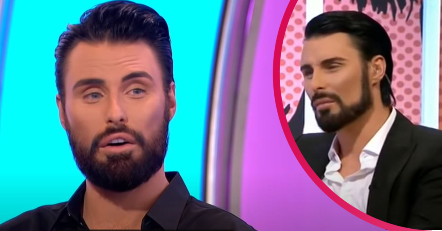 Rylan Clark-Neal pays tribute as Big Brother's Bit on the Side 'regular' dies aged 47
