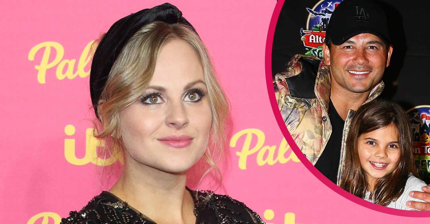 Tina O'Brien reveals daughter Scarlett could be heading to LA after Disney audition