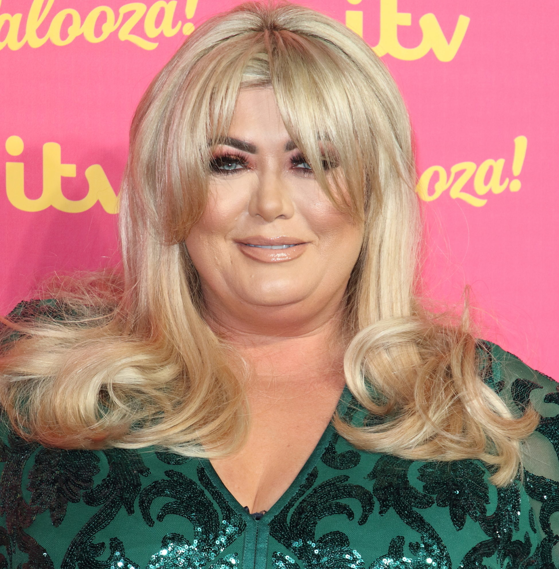 Gemma Collins was first to call the Spain quarantine