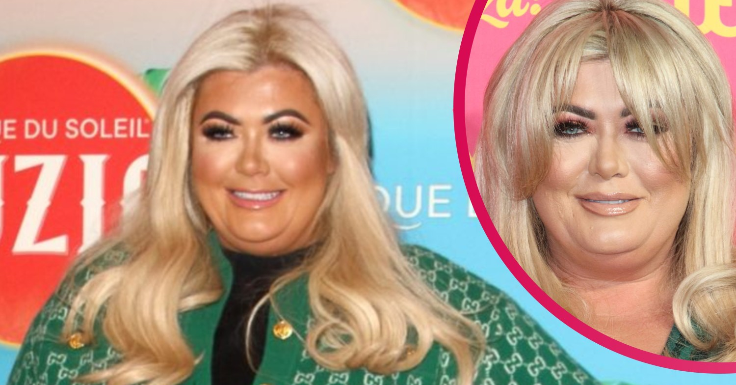 Gemma Collins warns fans amid new Spain quarantine rules
