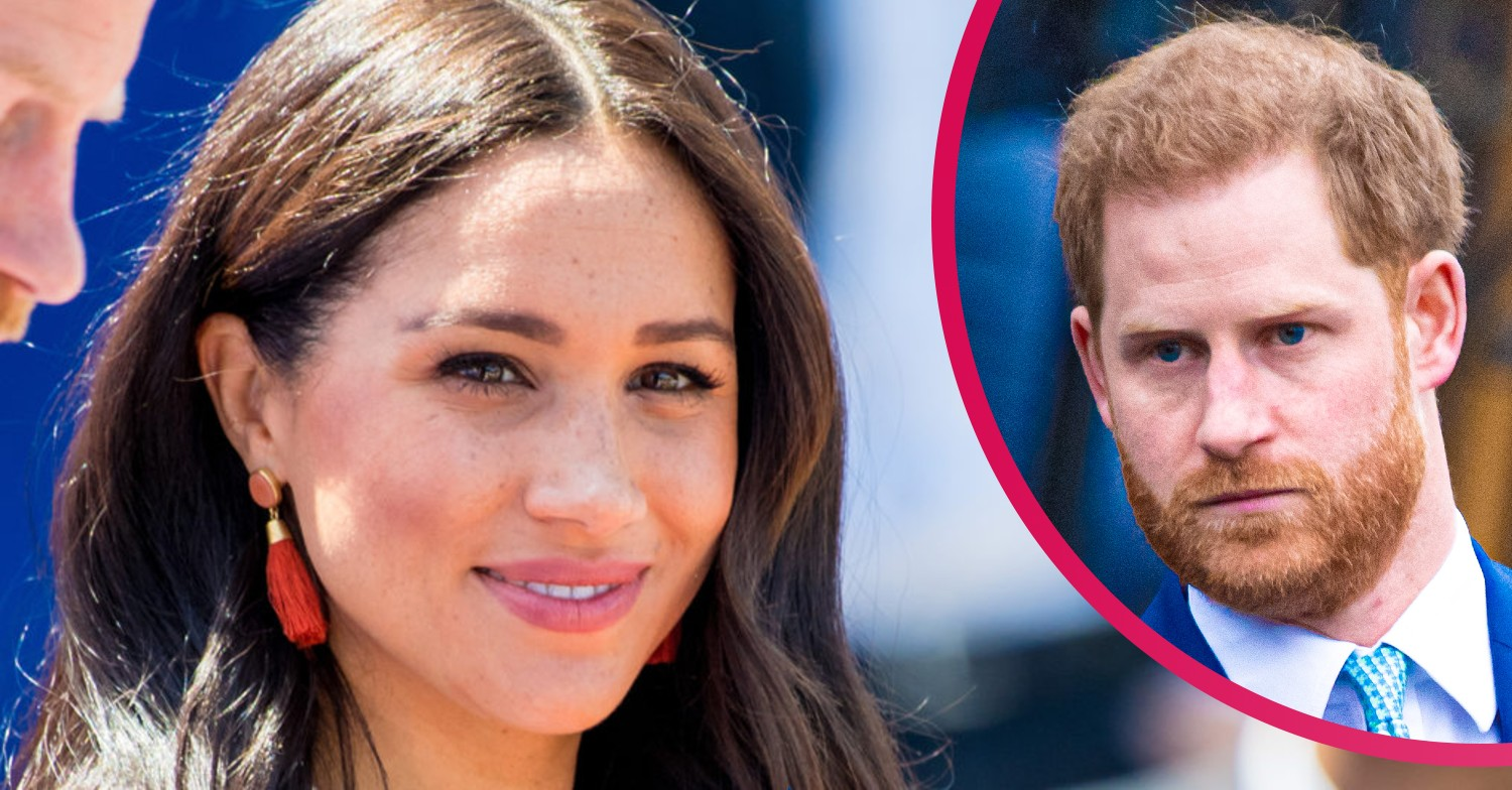 Meghan Markle 'called rude names behind her back by royals and palace staff' new book claims